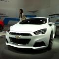 Chevrolet - Foto 1 din 18