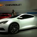 Chevrolet - Foto 2 din 18