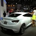 Chevrolet - Foto 3 din 18