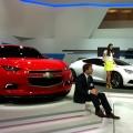 Chevrolet - Foto 9 din 18