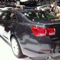 Chevrolet - Foto 17 din 18