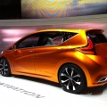 Nissan - Foto 10 din 27