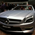 Mercedes - Foto 1 din 29