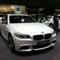 GENEVA LIVE: M-urile BMW, conceptele i3 si i8 mentin imaginea high class a marcii - Foto 1