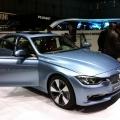 GENEVA LIVE: M-urile BMW, conceptele i3 si i8 mentin imaginea high class a marcii - Foto 23