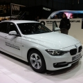 GENEVA LIVE: M-urile BMW, conceptele i3 si i8 mentin imaginea high class a marcii - Foto 24