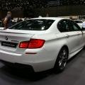 GENEVA LIVE: M-urile BMW, conceptele i3 si i8 mentin imaginea high class a marcii - Foto 2