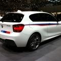 GENEVA LIVE: M-urile BMW, conceptele i3 si i8 mentin imaginea high class a marcii - Foto 6