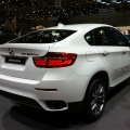 GENEVA LIVE: M-urile BMW, conceptele i3 si i8 mentin imaginea high class a marcii - Foto 4