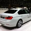 GENEVA LIVE: M-urile BMW, conceptele i3 si i8 mentin imaginea high class a marcii - Foto 25