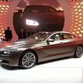 GENEVA LIVE: M-urile BMW, conceptele i3 si i8 mentin imaginea high class a marcii - Foto 7