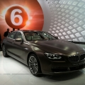 GENEVA LIVE: M-urile BMW, conceptele i3 si i8 mentin imaginea high class a marcii - Foto 8