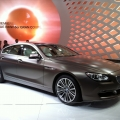 GENEVA LIVE: M-urile BMW, conceptele i3 si i8 mentin imaginea high class a marcii - Foto 9