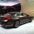 GENEVA LIVE: M-urile BMW, conceptele i3 si i8 mentin imaginea high class a marcii - Foto 12