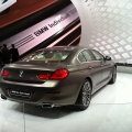 GENEVA LIVE: M-urile BMW, conceptele i3 si i8 mentin imaginea high class a marcii - Foto 13