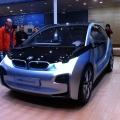GENEVA LIVE: M-urile BMW, conceptele i3 si i8 mentin imaginea high class a marcii - Foto 15