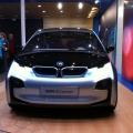 GENEVA LIVE: M-urile BMW, conceptele i3 si i8 mentin imaginea high class a marcii - Foto 16