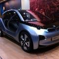 GENEVA LIVE: M-urile BMW, conceptele i3 si i8 mentin imaginea high class a marcii - Foto 17