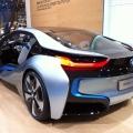 GENEVA LIVE: M-urile BMW, conceptele i3 si i8 mentin imaginea high class a marcii - Foto 19