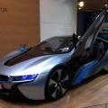 GENEVA LIVE: M-urile BMW, conceptele i3 si i8 mentin imaginea high class a marcii - Foto 22