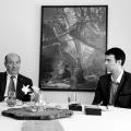 La pranz cu Radu Ghetea - Foto 19 din 35