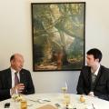 La pranz cu Radu Ghetea - Foto 28 din 35