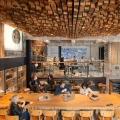 Noua cafenea Starbucks - Foto 2 din 3