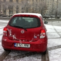 Nissan Micra - Foto 6 din 19