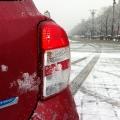 Nissan Micra - Foto 8 din 19