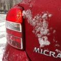 Nissan Micra - Foto 9 din 19