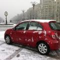 Nissan Micra - Foto 10 din 19