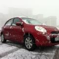 Nissan Micra - Foto 2 din 19
