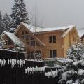 Case de lemn - Foto 2 din 3