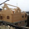 Case de lemn - Foto 3 din 3
