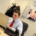 Birou de companie - Provident - Foto 21 din 30