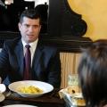 Pranz cu Robert Popescu - Il Calcio - Foto 6 din 10