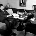 Pranz cu Robert Popescu - Il Calcio - Foto 7 din 10
