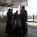 Aeroportul Henri Coanda - Foto 3 din 11