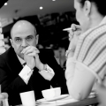 La masa cu Radu Lucianu - Foto 2 din 12