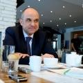 La masa cu Radu Lucianu - Foto 3 din 12