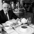 La masa cu Radu Lucianu - Foto 12 din 12
