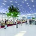 Aeroports de Paris - satelitul 4 - Foto 1 din 24