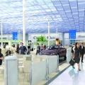 Aeroports de Paris - satelitul 4 - Foto 2 din 24