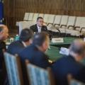 Consiliul Consultativ pentru mediul de afaceri - Foto 2 din 4