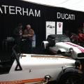 Caterham - Foto 3 din 13