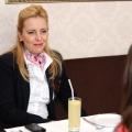 Lunch cu Cristina Savuica - Foto 1 din 26