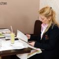 Lunch cu Cristina Savuica - Foto 7 din 26