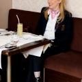 Lunch cu Cristina Savuica - Foto 12 din 26