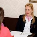 Lunch cu Cristina Savuica - Foto 14 din 26