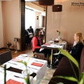 Lunch cu Cristina Savuica - Foto 20 din 26